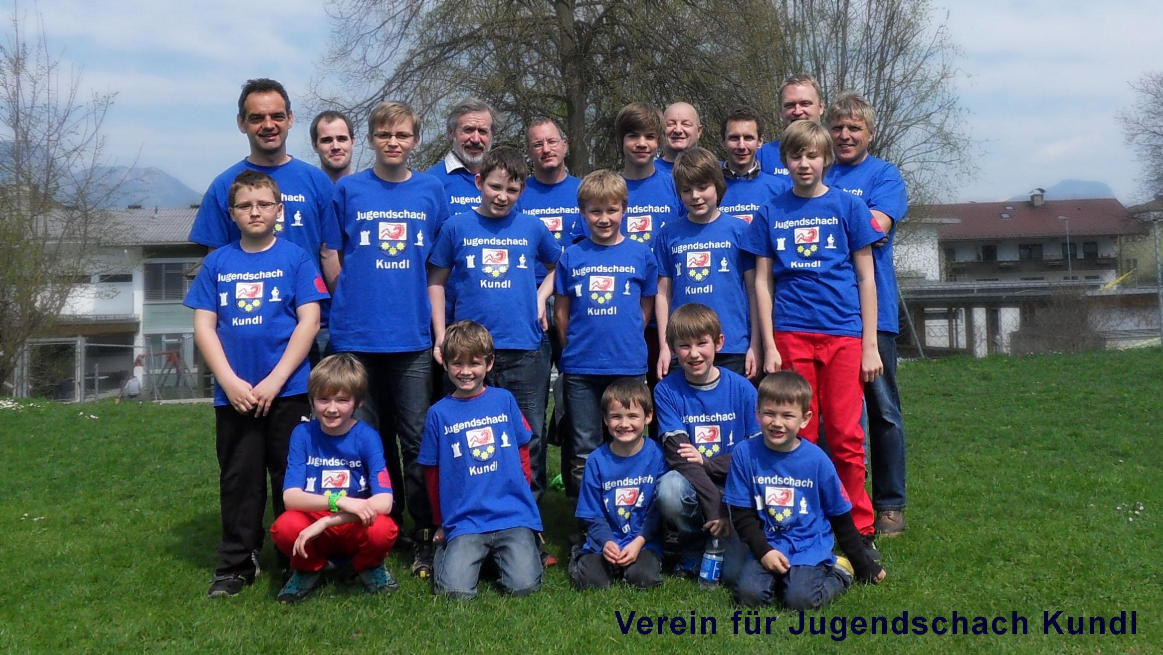 Verein für Jugendschach Kundl