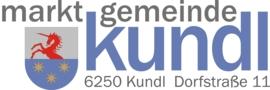 Wappen der Marktgemeinde Kundl