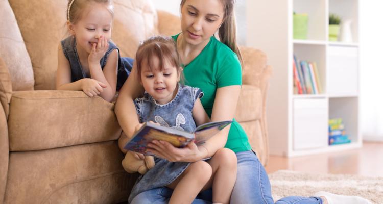 Babysitter-Kurs für Jugendliche