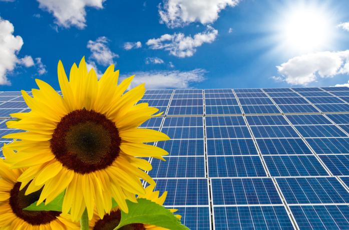 Erster Photovoltaikstammtisch