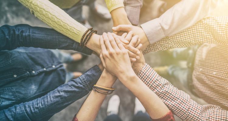 GEKO 2018 – 2. Platz für Projekt komm!unity