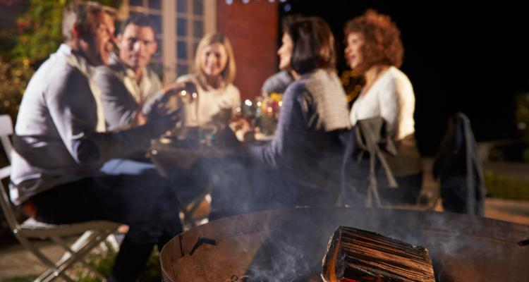 Grillen - Lärm- und Geruchsbelästigung vermeiden!