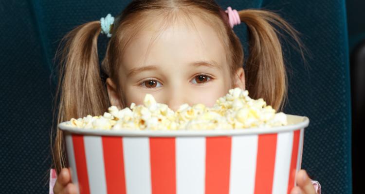 Kinoabend - Auftakt zur Erlebniswoche