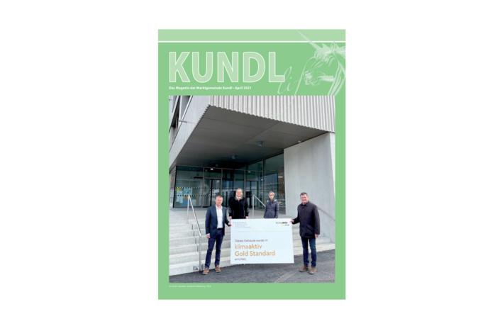 Kundl life - April 2021 online