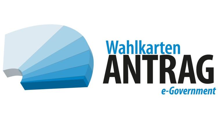 Landtagswahl - Information zum Wahlkartenantrag