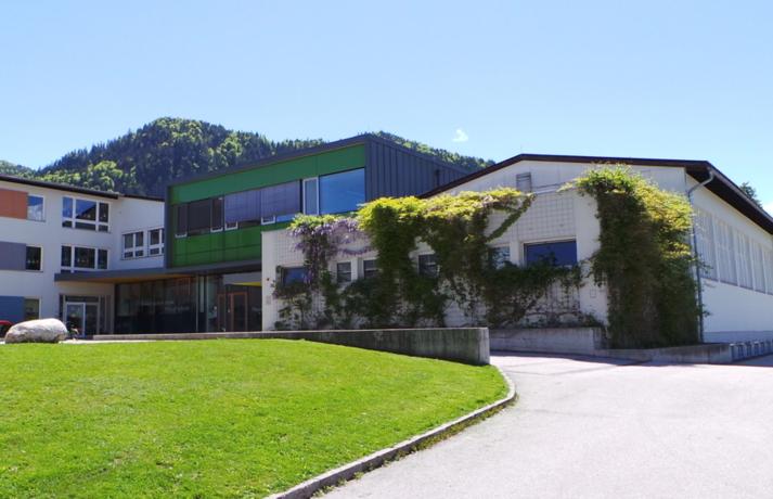 Neue Mittelschule – Maßnahmen gegen Hitze