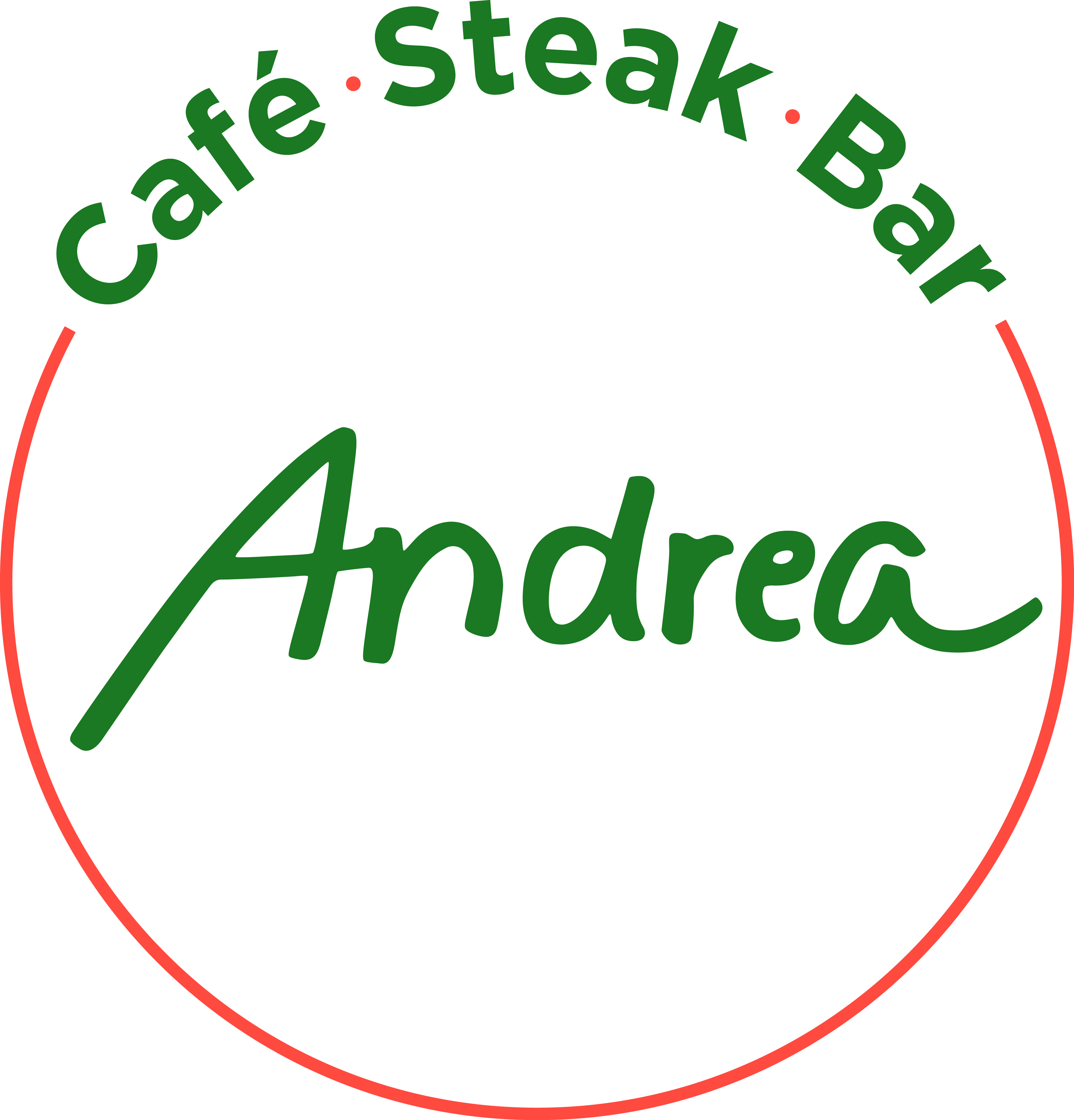 Neueröffnung Café-Steak-Bar Andrea - Newsarchiv