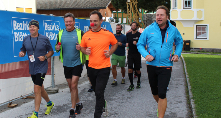 Save the date: Rote Nasen Lauf 2019