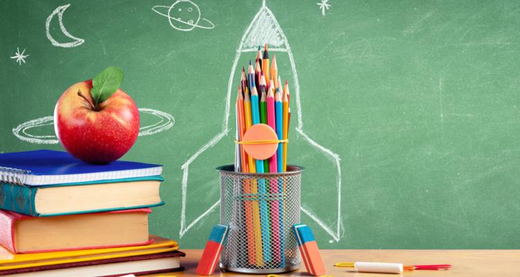 Schulstarthilfe jetzt beantragen