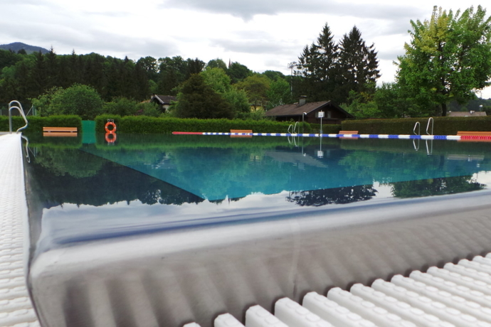Schwimmbadsaison 2021