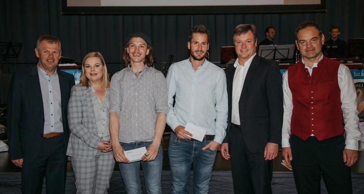 EHC Weerberg
