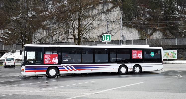Testbus Rattenberg – neue Öffnungszeiten
