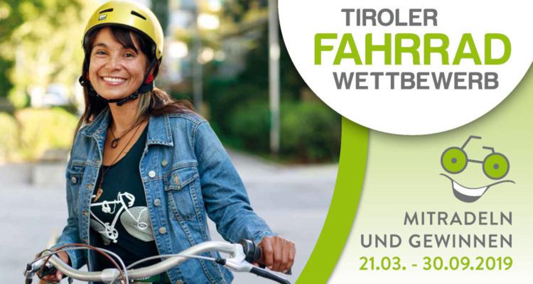 Tiroler Fahrradwettbewerb 2019