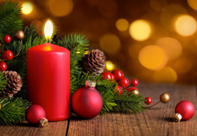 Veranstaltungen im Advent