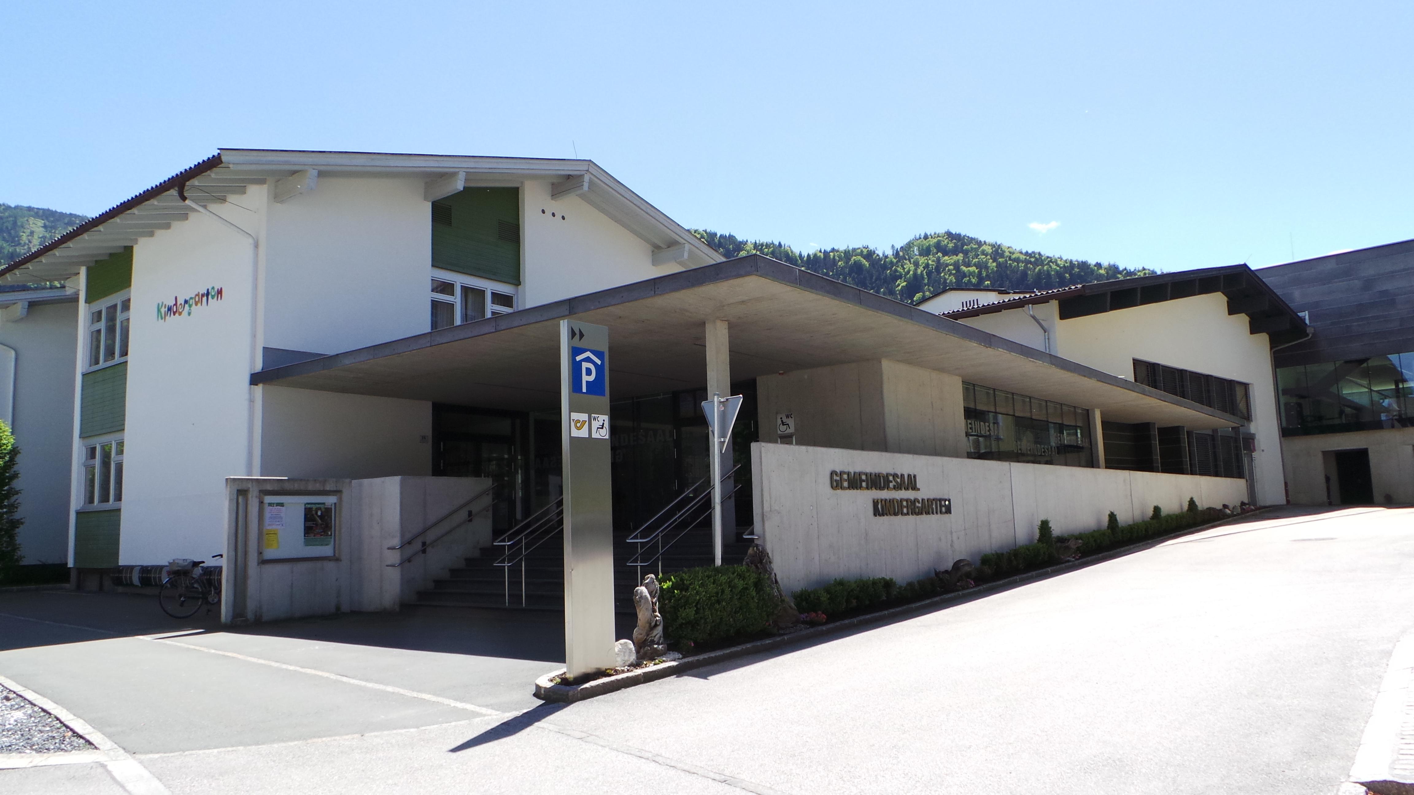 Gemeindesaal Kundl