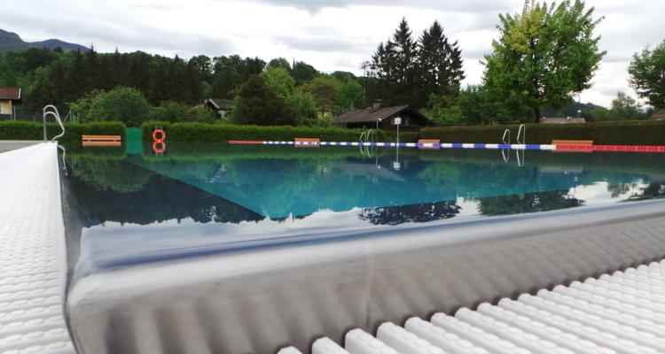 Schwimmbecken Kundl
