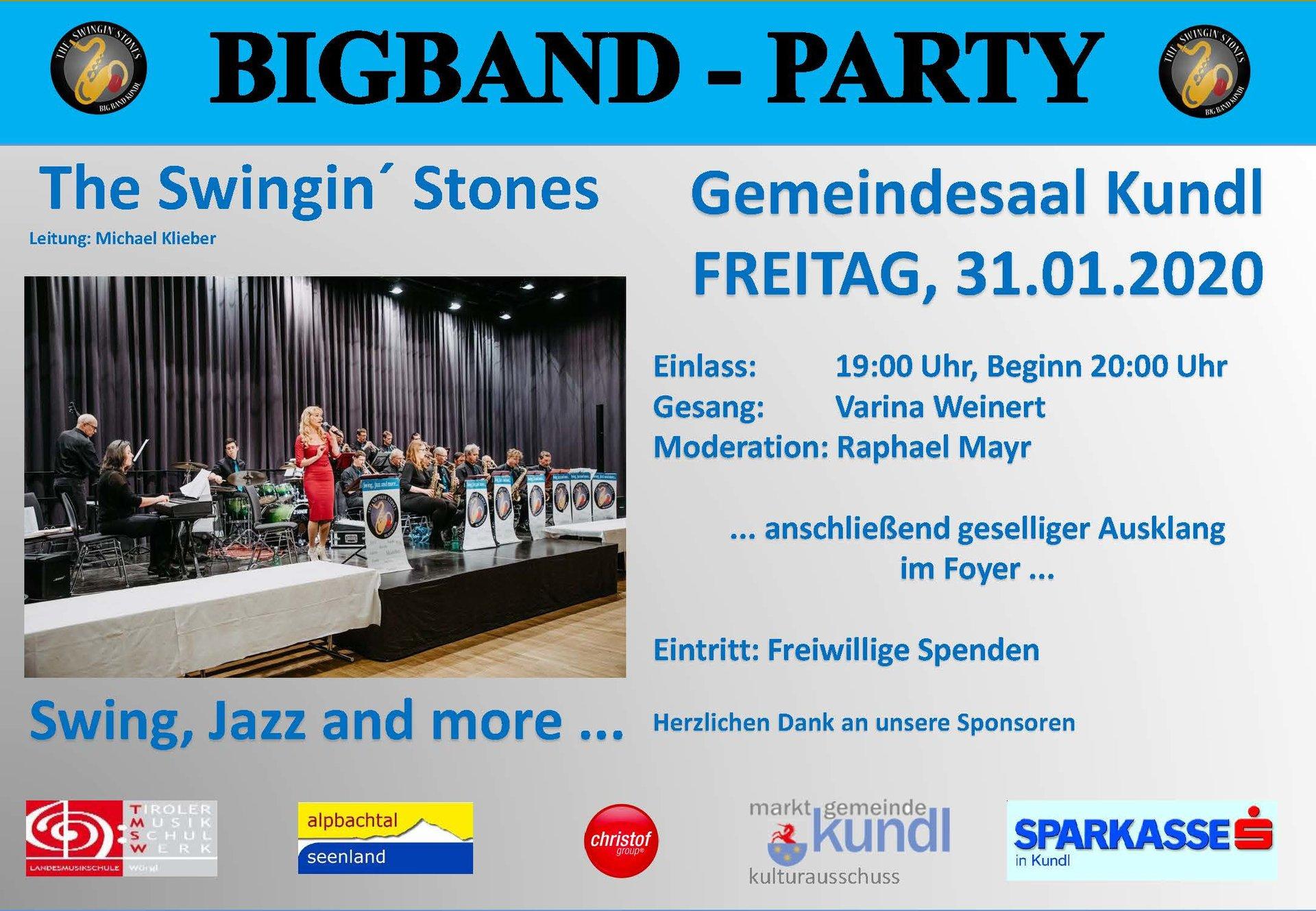 A4-BB Party Plakat 2020-01-31