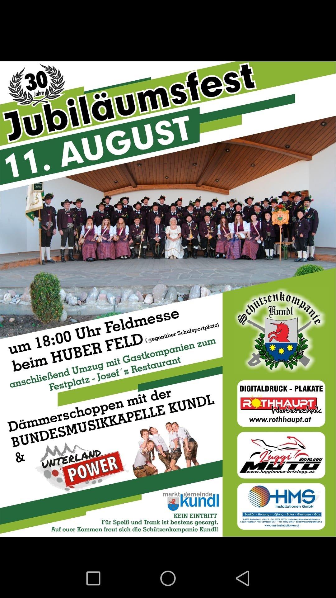 Jubiläumsfest_Schützen
