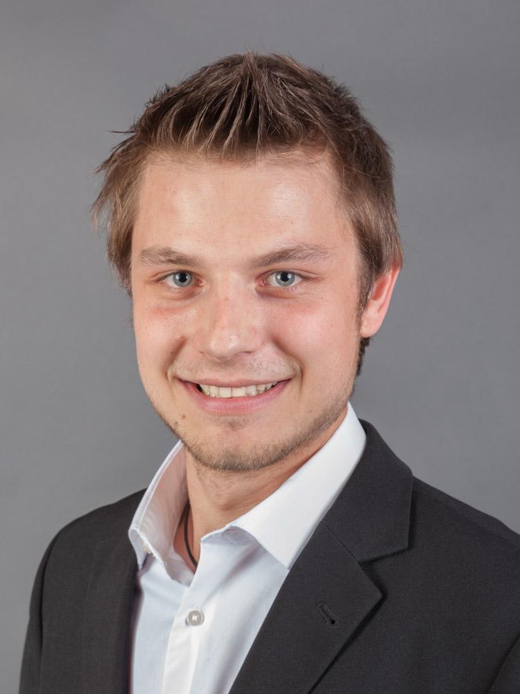 Rissbacher Daniel