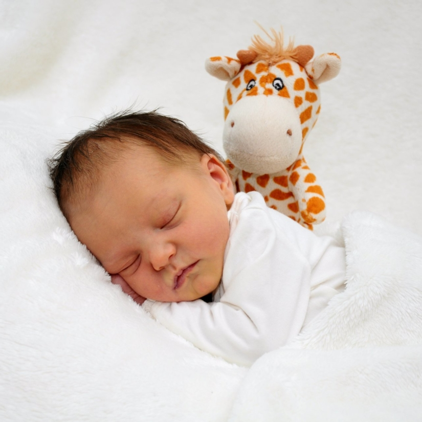 Elisa - geboren am: 05.09.2017 - Mutter: Anita Reischer - Vater: Thomas Reischer
