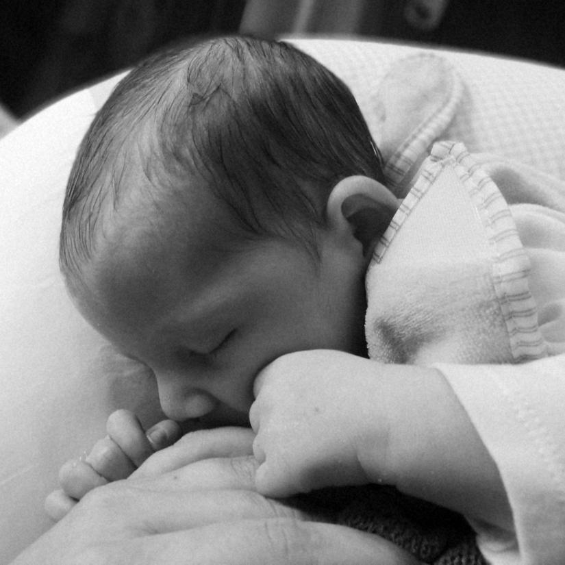Julien Lucien - Mutter: Nicole Janka - Vater: Stefan Janka
