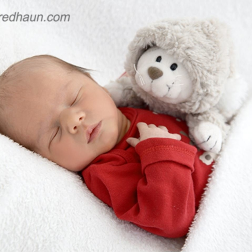 Nina - geboren am: 13.12.2017 - Mutter: Sabine Haaser - Vater: Alexander Raimbault