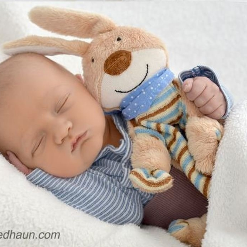 Samuel - geboren am: 25.07.2018 - Mutter: Elfriede Ortner - Vater: Andreas Brugger