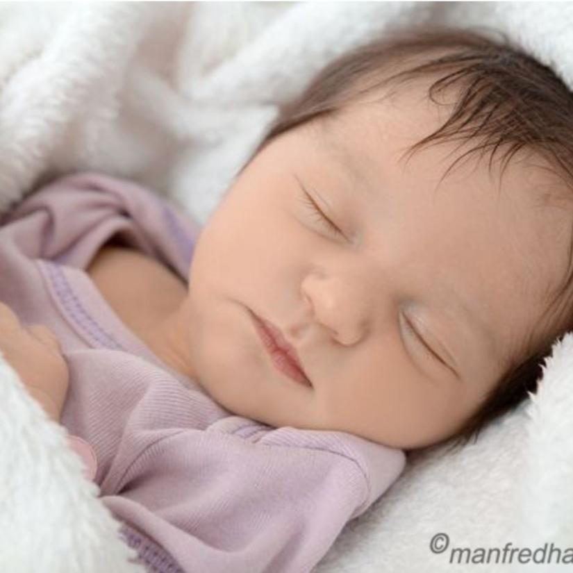 Theresa - geboren am: 11.06.2017 - Mutter: Renate Eberl - Vater: Andreas Eberl