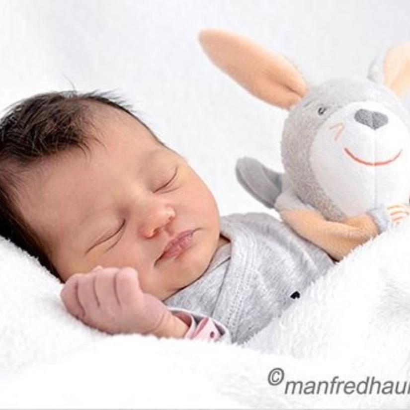 Ylvie - Mutter: Isabella Aigner - Vater: Benjamin Atzl