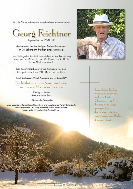 Georg Feichtner