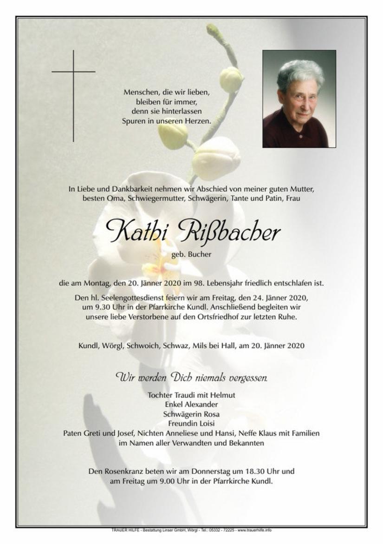 Kathi Rißbacher