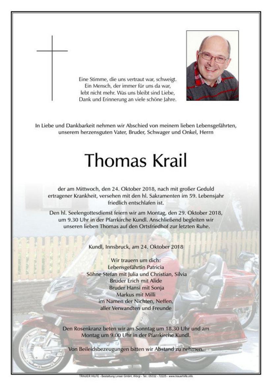 Thomas Krail